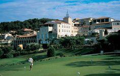 Dolce Fregate Provence #Golf #France #Provence