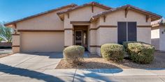 Great opportunity to own this attractive 3 bed, 2 bath corner lot home in the desirable Suncrest at Augusta Ranch in Mesa!  It is located close to US 60 and Hwy 202, an array of restaurants and stores, inside a gated community and golf course community, and also has access to a community pool and spa! This home has so much to offer inside and out as well.  The interior is immaculate and bright and features tile