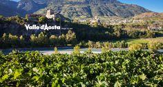 Tourism | Aosta Valley