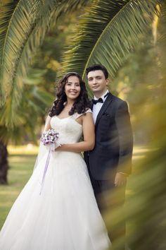 ikimizindugunu.com Düğün Fotoğrafçısı Murat Serin