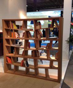 Librería by Mega mobiliario