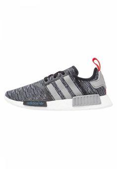 5cc0d9bf880 adidas Originals. NMD_R1 - Trainers - core black/solid grey. Pattern:marl