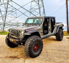 Jeep Jt, Jeep Mods, Jeep Truck, Jeep Gear, Suv Trucks, Jeep Wrangler Girl, Jeep Wrangler Rubicon, Jeep Wrangler Unlimited, Jeep Gladiator