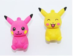 Pokeman Pikachu USB 2.0 Flash