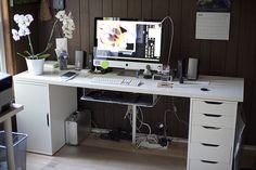 Desk | Flickr - Photo Sharing!