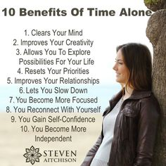alone time healthy relationship