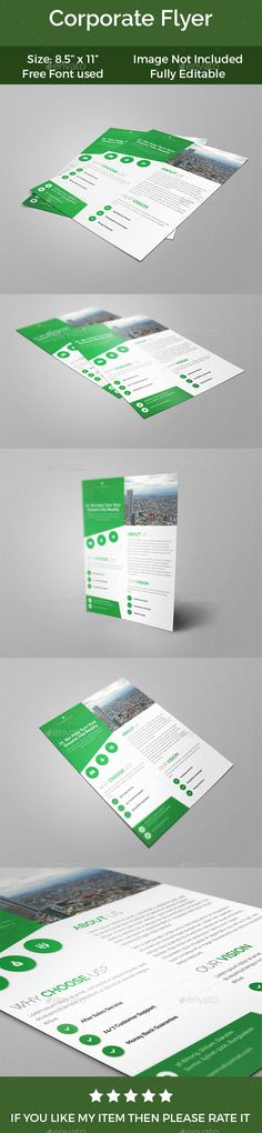 Business Flyers Templates  Business Flyer Templates Business
