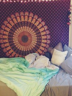 college tapestries