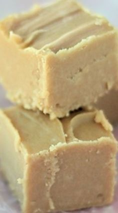 Maple Fudge                                                                                                                                                     More