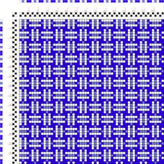 http://www.handweaving.net/PatternDisplay.aspx?PATTERNID=53519 Page 21, Figure 17: Posselt's Textile Journal, July 1908, United States, Date 1908 Draft #53519