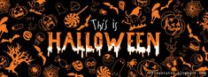 Are you looking for halloween banners? then you are at the right place. We have come up with a handpicked collection of happy halloween banner. Happy Halloween Quotes, Happy Halloween Pictures, Happy Halloween Banner, Pink Halloween, Halloween Images, Vintage Halloween, Halloween Cover Photo Facebook, Halloween Cover Photos, Photos For Facebook