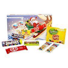 Nestle Kids Selection Box 6 Pack 142.8G