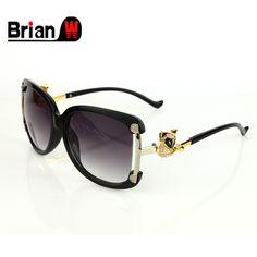 6760605269905 New arrivals Female sunglasses fashion sunglasses women sun glasses brand  lens best quality anti uv400 Cheap