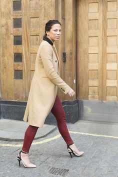 Street Style & Outfit Inspiration 2014 – May Street Chic (Vogue.com UK)