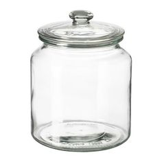 Heritage Hill Glass Jars With Lids In Food Containers Storage Unique Glass Kitchen Containers Design Decoration