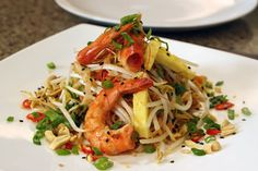 Authentic Pad Thai | Cityline