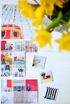 Sticky9: Turn Your Instagrams Into Magnets