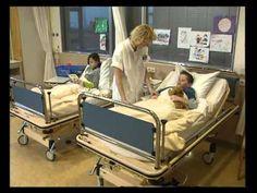 ZDRAVLJE - Kleuteridee » Ziekenhuis