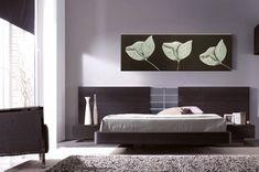 Cuadros modernos para dormitorios - Imagui