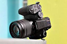 Panasonic Lumix DMC-G85 First Impressions Review