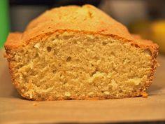 Coconut Vanilla Bean Pound Cake