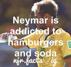 Who isn't? Love You Babe, I Love Him, My Love, Neymar Jr, Boyfriend Pictures, My Boyfriend, World Cup 2014, 22 Years Old, Sport Football