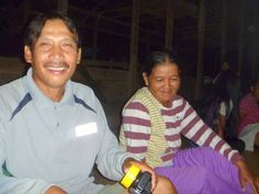 How does microfinance help a family? And what's the secret to a happy marriage? Monique talks to Yosef and Juliana in Indonesia in a new blog post