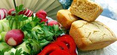Bezglutenowe bułeczki śniadaniowe – najprostszy przepis