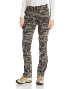 Columbia Sportswear Women's Saturday Trail Printed Pant, Gravel Camo Print, Roll-Up Legs Convert Pant to Capri Omni-Shield Advanced Repellency Omni-Shade UPF 50 Sun Protection Comfort Stretch Zip-Closed Security Pocket Hiking Pants, Hiking Clothes, Camping Outfits, Columbia Sportswear, Outdoor Woman, Stretch Pants, Outdoor Outfit, Printed Pants, Camo Print