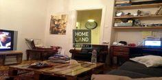 דירה תל אביבית ייחודית עם תקרות גבוהות ומרפסת מקורה. לנכס זה ונכסים נוספים - כנסו והרשמו לניוז לטר.    #דירות 2 חדרים #דירות בפלורנטין #פלורנטין #דירות 2 חדרים בפלורנטין #דירות בתל אביב