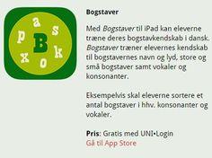 app store dansk