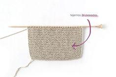 Knitted Kimono – NUR Baby Jacket Pattern & Tutorial – Knitting patterns, knitting designs, knitting for beginners. Baby Knitting Patterns, Baby Cardigan Knitting Pattern Free, Baby Sweater Patterns, Knitted Baby Cardigan, Knit Baby Sweaters, Knitted Baby Clothes, Knitting For Kids, Baby Patterns, Free Knitting