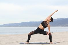Yoga Poses to Detox and Energize!