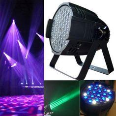 LT - M 180W RGB Stage Light Par Lamp