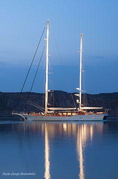 Island of Rhodes (Rodos), Greece.