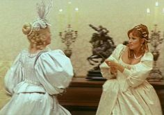 Milady DeWinter intercepts the delivery of the necklace and faces Constance in a fight for it Milady De Winter, Right To Die, Strong Female Characters, Fantastic Voyage, Faye Dunaway, The Three Musketeers, Beautiful Film, Raquel Welch, Golden Globe Award