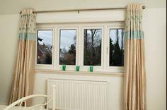 Cute casement windows. http://www.finesse-windows.co.uk/casement_windows.php
