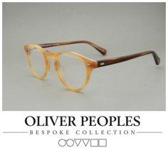 1bcfb86a07 Vintage optical glasses frame No Burdenoliver peoples ov5186 Gregory p –  Costbuys Gregory Peck