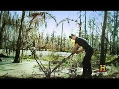 Swamp People: Swamp Invaders: Promo --  -- http://wtch.it/Gnp2F