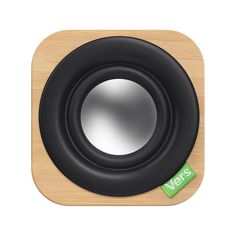 Vers Audio Bluetooth Sound System (Bamboo) by Vers Audio