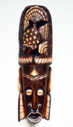 42 Best Wooden African Masks In Stock Images In 2013