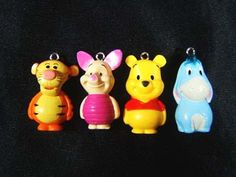 winnie the pooh 12 charms - 6 $ http://cgi.ebay.fr/12-Winnie-the-Pooh-Friends-Pendant-Charm-P-APH0117-wholesale-/400259871877?pt=Handcrafted_Artisan_Jewelry=item5d3158f485