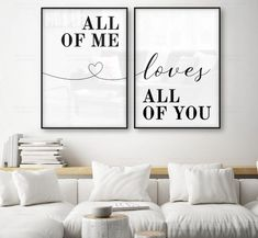 Scandinavian Wall Decor, Scandinavian Style, Motivational Quotes For Love, Love Quotes, Living Room Paint, Living Room Bedroom, Canvas Poster, Canvas Wall Art, Nordic Art