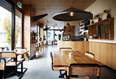Common Galaxia - Café na Australia