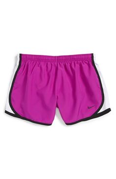 0079b422771 Nike  Tempo  Track Shorts (Little Girls Big Girls)