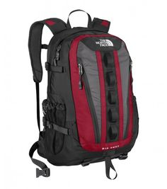 Rucsac de oras The North Face Big Shot Trout Fishing, Fly Fishing, Fishing Backpack, What To Pack, Big Shot, North Face Backpack, Backpacking, All Black, The North Face