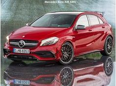 The new generation A-Class: As comfortable as never before, as dynamic as always