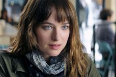 Anastasia Steele is a heroic paragon of indolence
