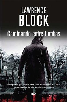 Caminando entre tumbas (Lawrence Block)