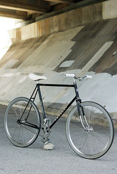 Peugeot Fixed Gear